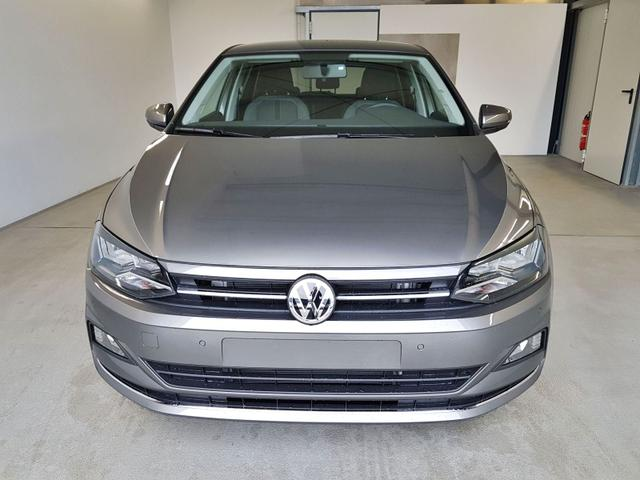 Volkswagen Polo    Highline WLTP 1.0 TSI OPF 85kW / 115PS