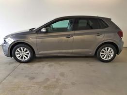 Volkswagen / Polo / Grau /  /  / WLTP 1.0 TSI OPF 85kW / 115PS