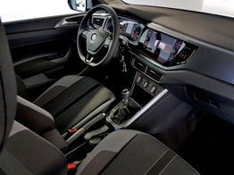 Volkswagen / Polo / Schwarz /  /  / WLTP 1.0 TSI OPF 85kW / 115PS
