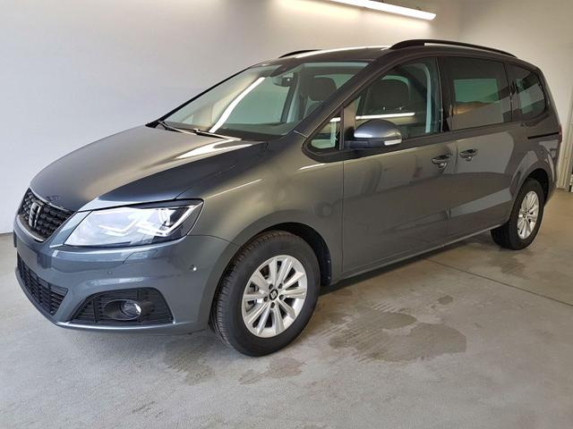 Seat Alhambra - Style 2.0 TDI DSG 4Drive 130kW / 177PS