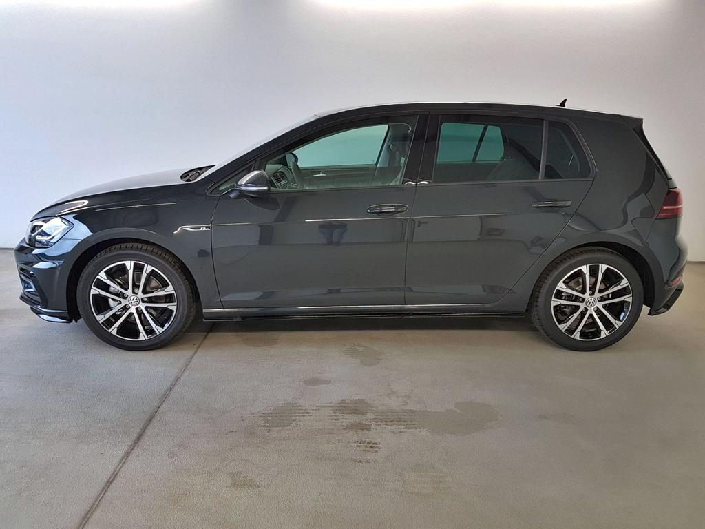 Volkswagen / Golf / Grau /  /  / 1.5 TSI ACT OPF 110kW / 150PS