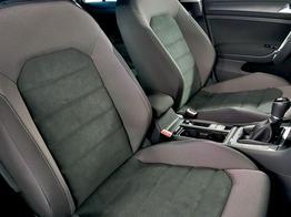 Volkswagen / Golf Variant / Grau /  /  / 1.5 TSI ACT OPF 110kW / 150PS