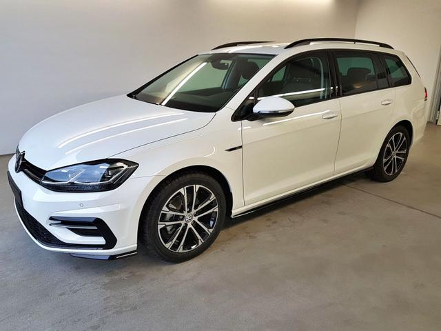 Volkswagen Golf Variant    R-Line WLTP 1.5 TSI ACT OPF 110kW / 150PS