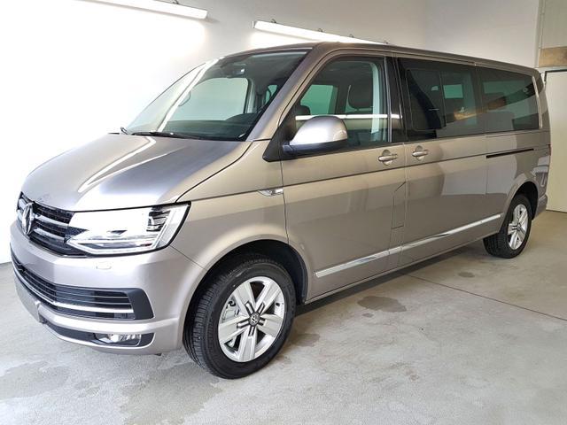 Volkswagen T6 Multivan - Comfortline Lang 3400 mm 2.0 TDI DSG SCR 4Motion BMT 146kW / 199PS