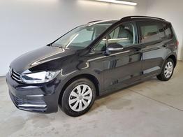 Volkswagen / Touran / Schwarz /  /  / WLTP 1.5 TSI OPF 110kW / 150PS