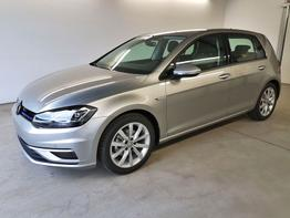 Volkswagen / Golf / Silber /  /  / WLTP 1.5 TSI  96kW / 130PS