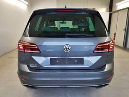 Volkswagen / Golf Sportsvan / Grau /  /  / WLTP 1.5 TSI DSG 96kW / 130PS
