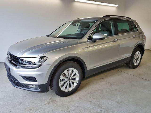 Volkswagen Tiguan - Comfortline WLTP 1.5 TSI DSG 110kW / 150PS