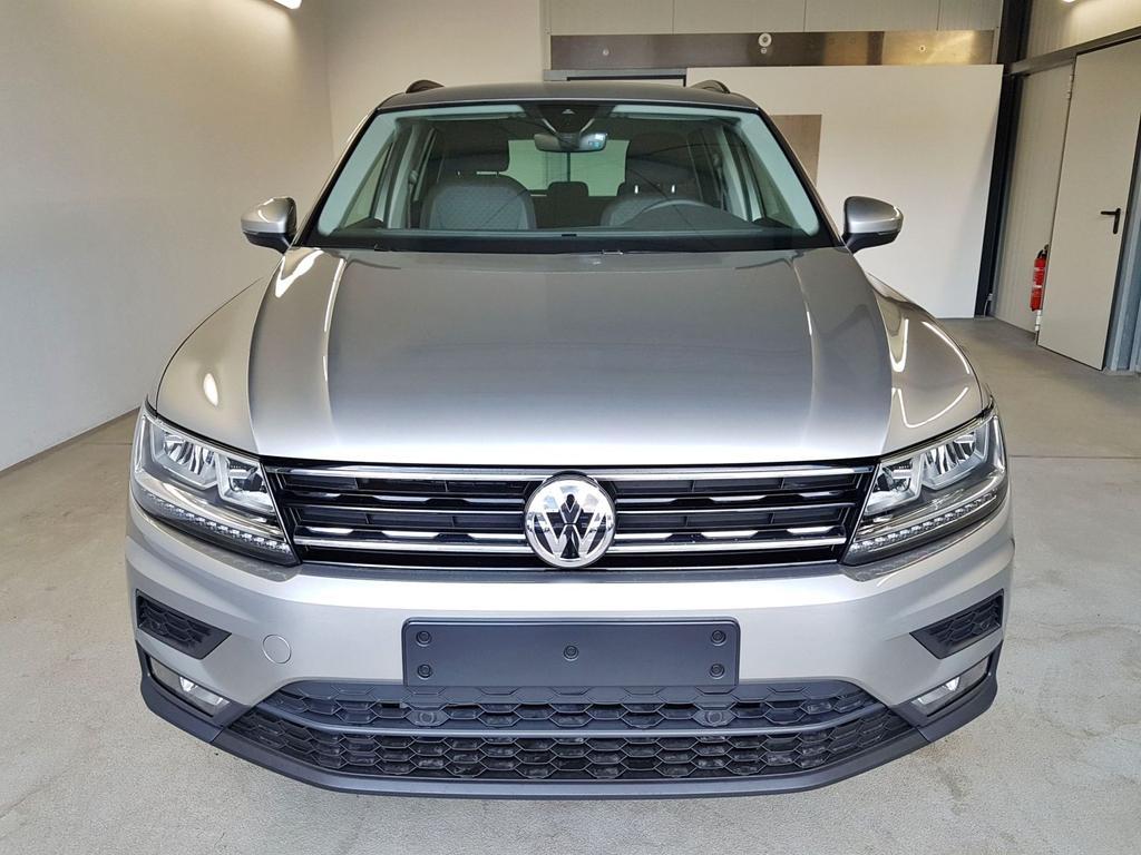 Volkswagen / Tiguan / Silber /  /  / WLTP 1.5 TSI DSG 110kW / 150PS