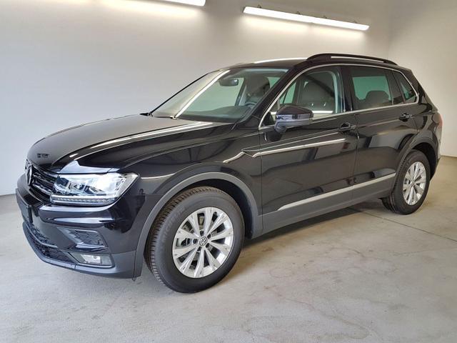 Kurzfristig verfügbares Fahrzeug, wird im Auftrag des Bestellers importiert / beschafft Volkswagen Tiguan - Comfortline WLTP 1.5 TSI DSG 110kW / 150PS