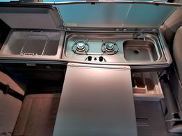 Volkswagen / T6 California / Beige /  /  / WLTP 2.0 TDI DSG SCR 4Motion BMT 146kW / 199PS