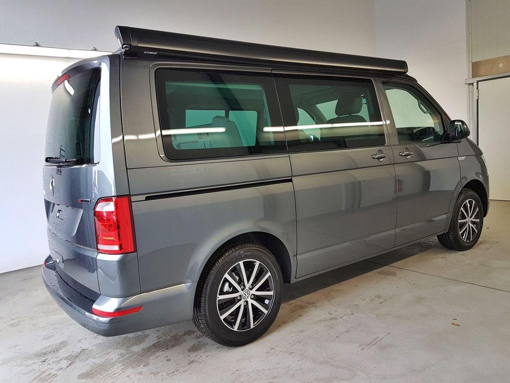 Volkswagen / T6 California / Grau /  /  / WLTP 2.0 TDI DSG SCR 4Motion BMT 146kW / 199PS