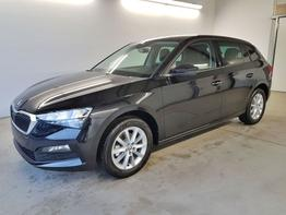 Skoda Scala      Ambition WLTP 1.0 TSI 85kW / 116PS