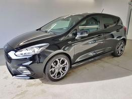Fiesta - ST-Line WLTP GVL 36 Monate 1.0 EcoBoost 74kW / 100PS