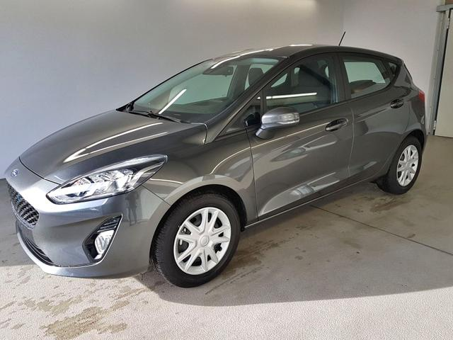 Ford Fiesta - Cool & Connect GVL 36 Monate 1.0 EcoBoost 74kW / 100PS