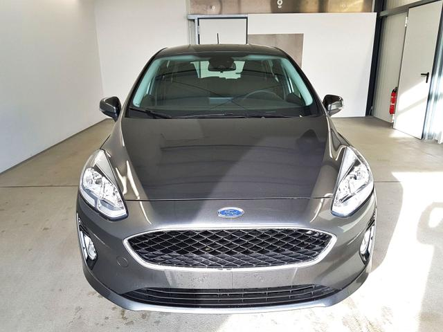 Ford Fiesta    Cool & Connect 1.0 EcoBoost 74kW / 100PS