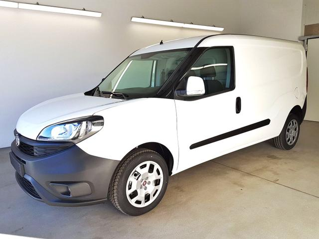 Fiat Doblo - Maxi Cargo City 1.4 16V 70kW / 95PS