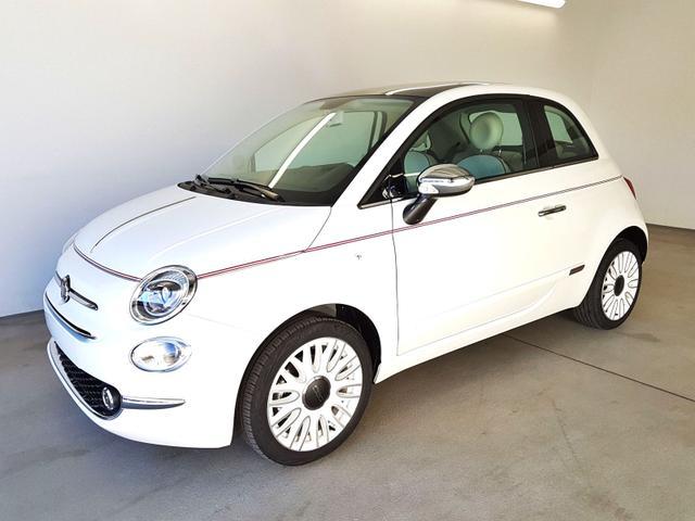 Fiat 500 - Dolcevita WLTP 1.2 8V 51kW / 69PS