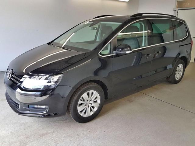 Volkswagen Sharan Comfortline WLTP 1.4 TSI OPF 110kW / 150PS