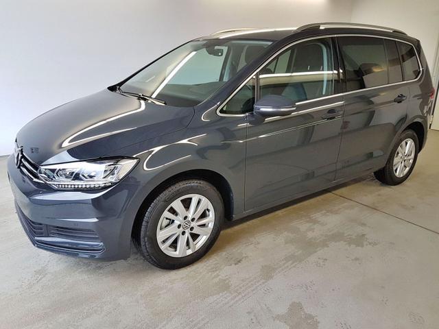 Volkswagen Touran - Comfortline WLTP GVL 24 Mon. 1.5 TSI DSG ACT OPF 110kW / 150PS