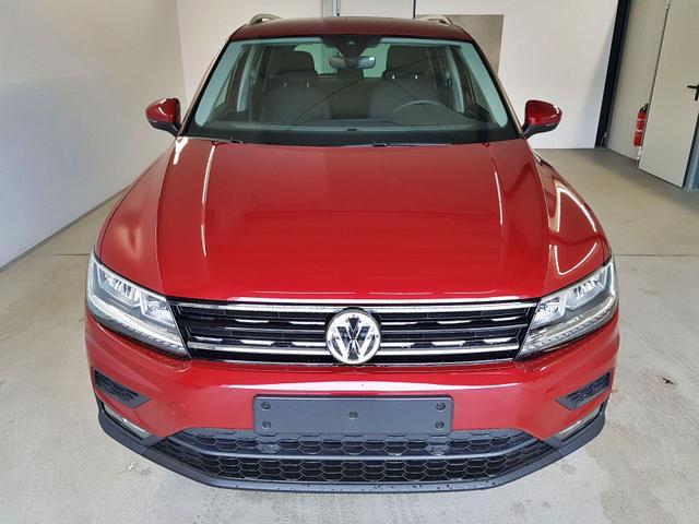 Volkswagen Tiguan    Comfortline WLTP GVL 36 Monate 1.5 TSI DSG ACT OPF 110kW / 150PS
