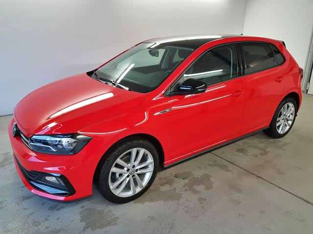 Volkswagen Polo    Highline R-Line 1.0 TSI OPF 70kW / 95PS