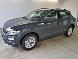 T-Roc - Basis WLTP 1.0 TSI 85kW / 116PS