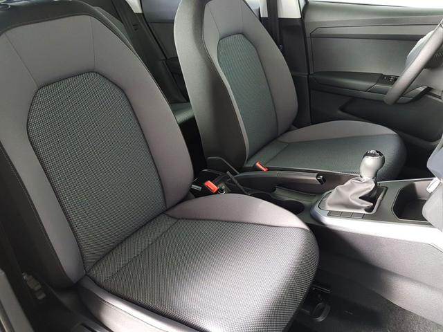 Seat / Arona / Silber /  /  / WLTP GVL 36 Mon. 1.0 TSI 85kW / 115PS