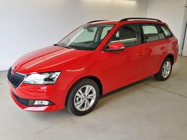 Fabia Combi - Ambition WLTP 1.0 TSI 70kW / 95PS