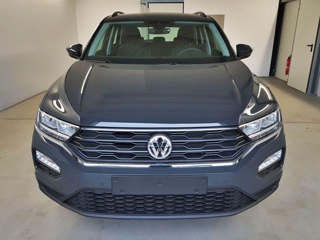Volkswagen T-Roc    Basis WLTP 1.0 TSI 85kW / 116PS
