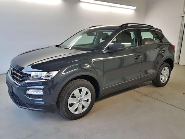Volkswagen T-Roc - Basis WLTP 1.0 TSI 85kW / 116PS
