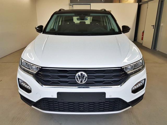 Volkswagen T-Roc    Style 1.0 TSI 85kW / 116PS