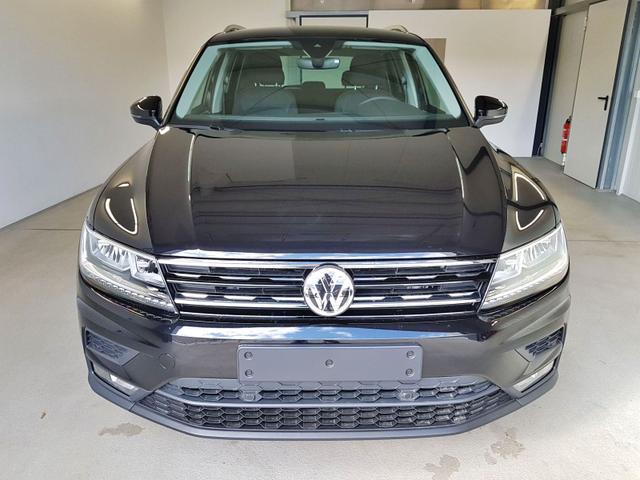 Volkswagen Tiguan    Comfortline WLTP 2.0 TDI SCR 110kW / 150PS