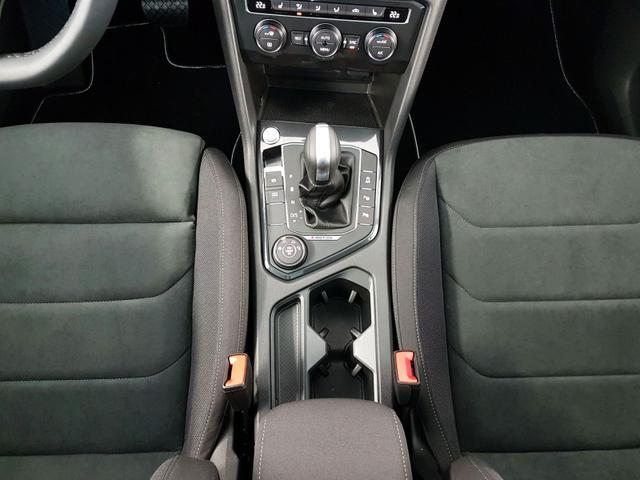 Volkswagen / Tiguan / Grau /  /  / WLTP GVL 36 Mon. 2.0 TSI DSG OPF 4Motion 140kW / 190PS