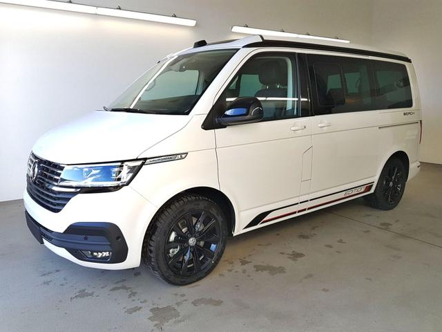 Volkswagen California 6.1 - Beach Tour Edition 2.0 TDI DSG SCR 4Motion BMT 146kW / 199PS
