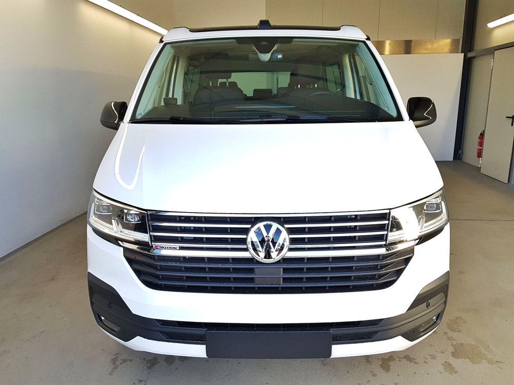 Volkswagen / T6.1 California /  /  /  / 2.0 TDI DSG SCR 4Motion BMT 146kW / 199PS