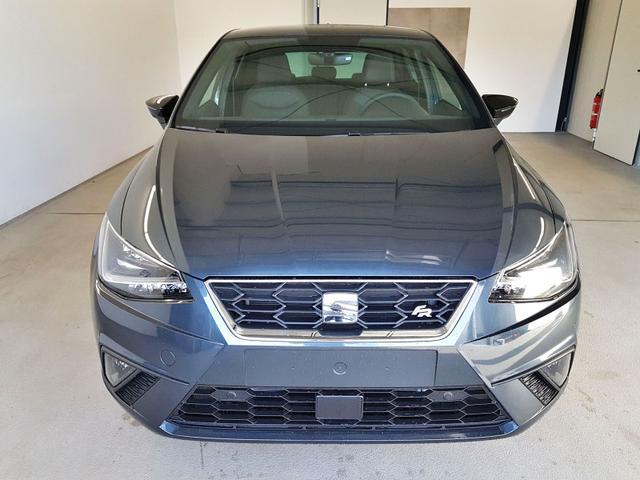 Seat Ibiza    FR WLTP 1.0 TSI 70kW / 95PS