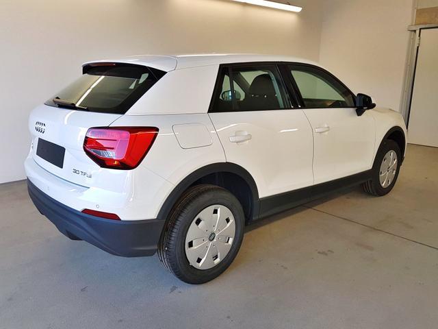 Audi / Q2 / Weiß /  /  / WLTP 30 TFSI 85kW / 116PS