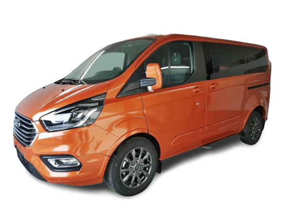 Ford Tourneo Custom EU-Neuwagen