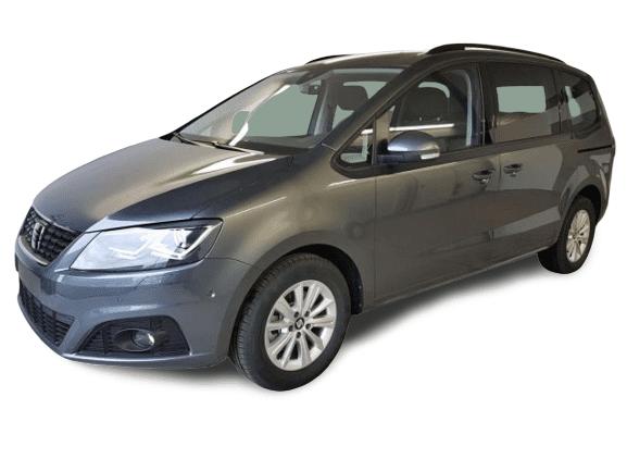 Seat Alhambra EU-Neuwagen