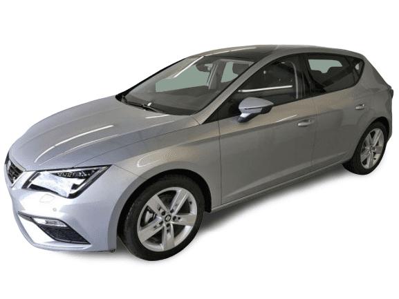 Seat Leon EU-Neuwagen