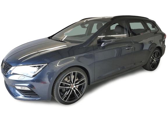 Seat Leon ST EU-Neuwagen