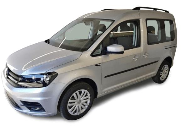 Volkswagen Caddy EU-Neuwagen