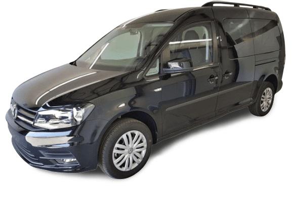 Volkswagen Caddy Maxi EU-Neuwagen