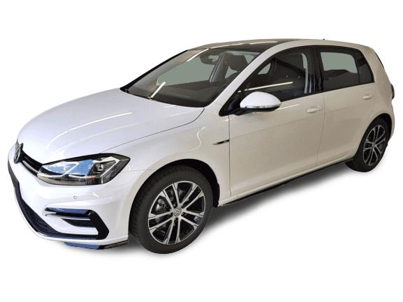 Volkswagen Golf 7 EU-Neuwagen