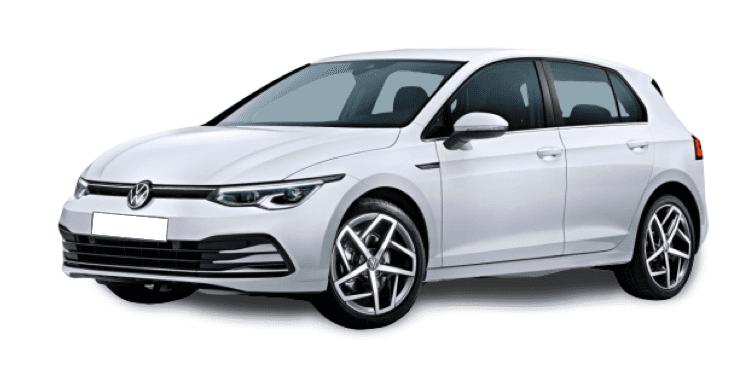 Volkswagen Golf 8 EU-Neuwagen