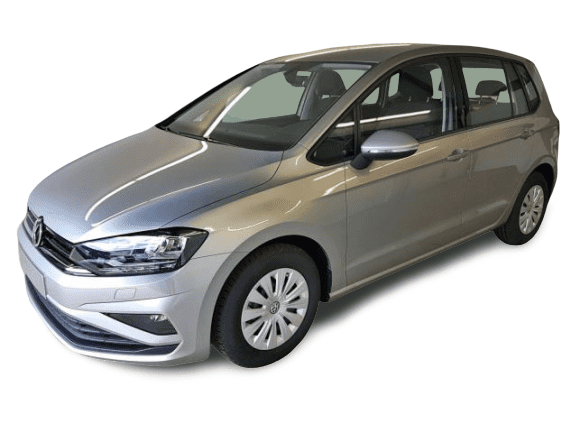 Volkswagen Golf Sportsvan EU-Neuwagen
