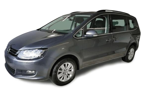 Volkswagen Sharan EU-Neuwagen