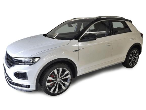 Volkswagen T-Roc EU-Neuwagen