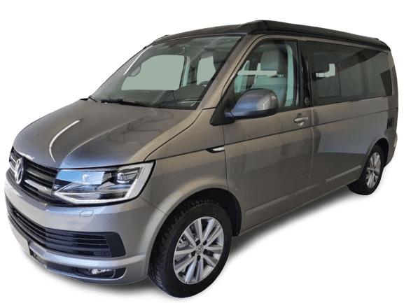 Volkswagen T6 California EU-Neuwagen